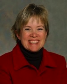 Debbie Gray Patton
